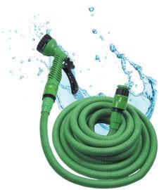 הום סט צינור השקיה מתכווץ ונמתח 10 ל 30 מטר