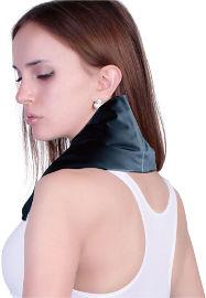 הום סט כרית חימר לטיפול ופינוק צוואר וכתפיים