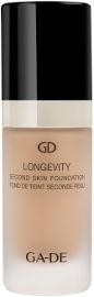 GA-DE LONGEVITY מייק אפ עמיד במרקם טבעי של עור שני לכל סוגי העור 115