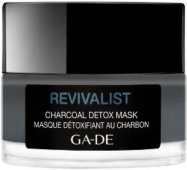 GA-DE REVIVALIST מסכה לטיהור וניקוי עמוק של העור