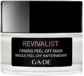 GA-DE REVIVALIST מסכה מתקלפת למיצוק העור