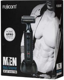 FUJICOM מסיר שיער לגברים