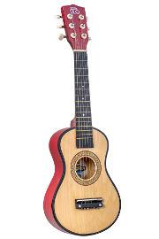 Music Kids גיטרה קלאסית מעץ - 23 אינץ