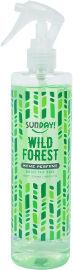 סאנדיי מטהר אויר ומבשם ירוק WILD FOREST