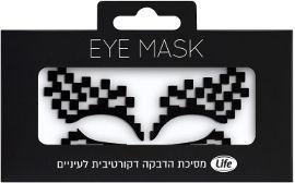 Life מסיכת הדבקה דקורטיבית לעיניים 21