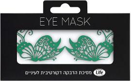 Life מסיכת הדבקה דקורטיבית לעיניים 25