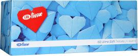 Life טישו 3 שכבות אולטרה סופט גזרי לבבות
