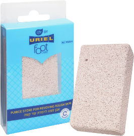 Life לייף-אוריאל אבן להסרת עור קשה PD344
