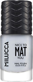 MILUCCA NICE TO MAT YOU טופ קוט