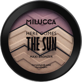 MILUCCA HERE COMES THE SUN מקסי ברונזר 504