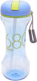 סאנדיי בקבוק טריטן משקולת כחול
