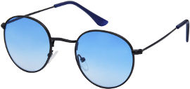לייף משקפי שמש ילדים דגם ER3447 שחור וכחול
