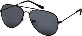 לייף משקפי שמש ילדים דגם ER3024 שחור