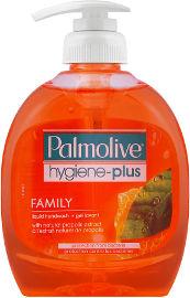 פלמוליב סבון ידיים היגיינה