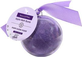 BALLOONS פצצת אמבט תפוח לכל סוגי העור