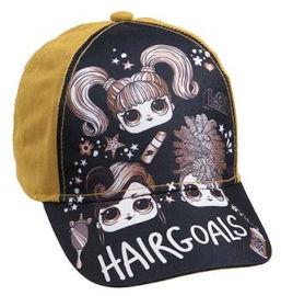 Anonima כובע קיץ LOL סגול
