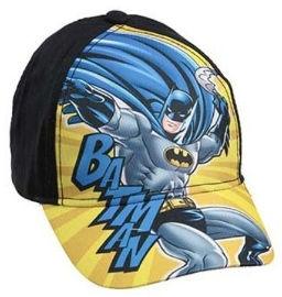 Anonima כובע קיץ באטמן שחור