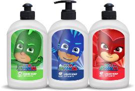Life לייף קידס אל סבון לילדים כוח פיג'י
