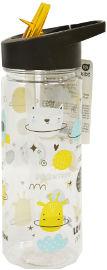 לייף KIDS בקבוק טריטן - עיצובי חלל