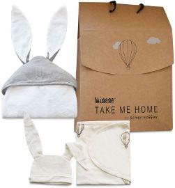 TAKE ME HOME מארז לידה ארנב