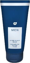 לייף MEN תחליב לחות מבושם לאחר הגילוח