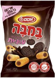 במבה קרם עוגיות