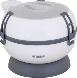 HYUNDAI נפת קמח חשמלית יונדאי