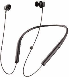Gplus אוזניות BT מגנטיות NECKBAND