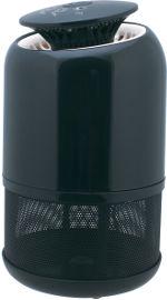 Ecoeuro קטלן חרקים לד LED Z100 UV 3W שחור