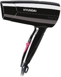 HYUNDAI מייבש שיער יונדאי 1300W לנסיעות