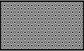 MyHoMy שטיח אמבטיה -פיקסל