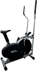 Neo-Austria אליפטיקל משולב אופני כושר  E1