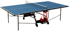 Bandito שולחן טניס חוץ גרמני W415101