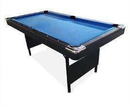 K-Sport שולחן ביליארד 6 פיט Blue Sky