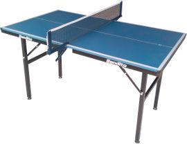 Bandito שולחן מיני טניס רגליים מתקפלות