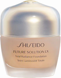 SHISEIDO FUTURE SOLUTIONLX מייק אפ