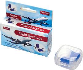 TopMed טופמד אטמי אוזניים לטיסה