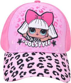 לייף כובע מצחיה - LOL