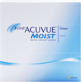 ACUVUE 1Day Acuvue Moist 90