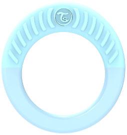 TWISTSHAKE נשכן טבעת 1+ חודשים כחול