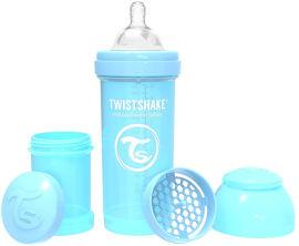 TWISTSHAKE בקבוק לתינוק כחול פסטל