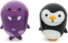 Munchkin חברים מתיזים תמיד נקיים- מונע היווצרות עובש פינגווין 11366 (280)