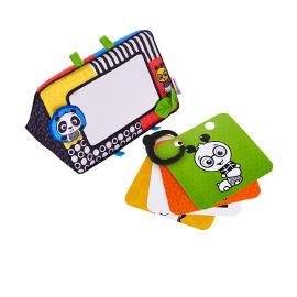 BABY EINSTEIN מראה ודפדפן כרטיסיות לתינוק בייבי איינשטיין