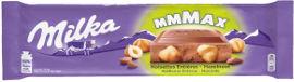 מילקה שוקולד אגוזים שלמים