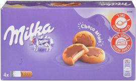 מילקה שוקומיניס עוגיות
