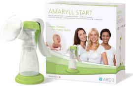 ARDO . משאבת חלב ידנית -  ARDO  -  AMARYLL START