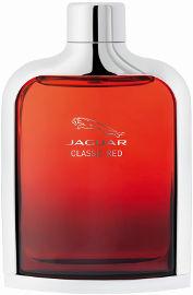 JAGUAR CLASSIC RED א.ד.ט לגבר