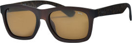 INVU משקפיים משקפי שמש פולארויד דגם S B2720 C  מידה 57