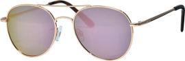 INVU משקפיים משקפי שמש פולארויד דגם S T1700 A מידה 54