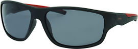 INVU משקפיים משקפי שמש פולארויד דגם A2708D מידה 64